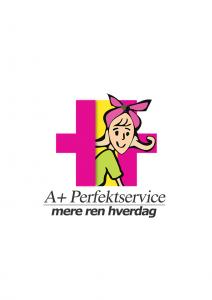 a+perfektservice logo