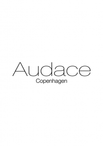 audace copenhagen logo