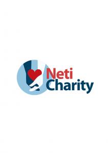 Neti charity logo