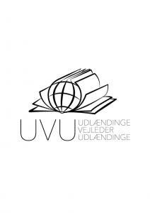 UVU Udlændinge vejleder udlændinge logo